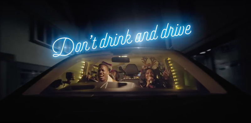 Absolut Presents: Uber Karaoke