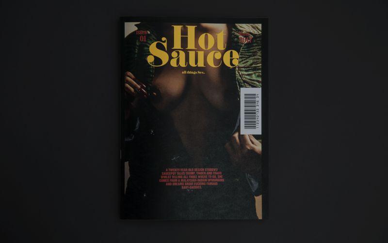 Hot Sauce Magazine