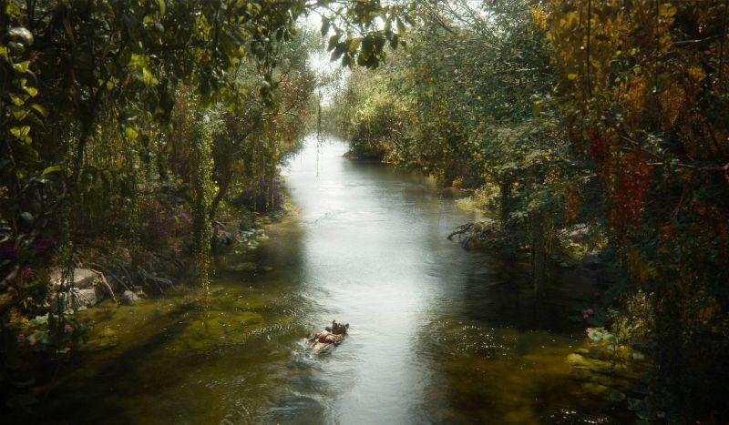 The Jungle Book VFX campaign