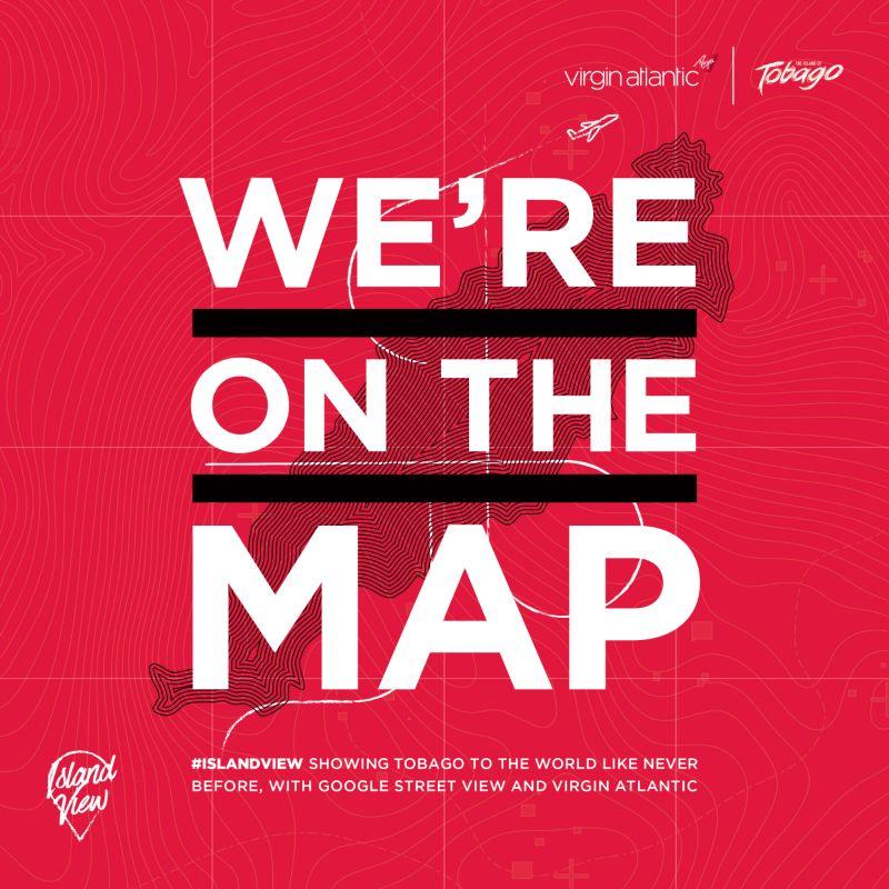 Virgin Atlantic | We're on the Map