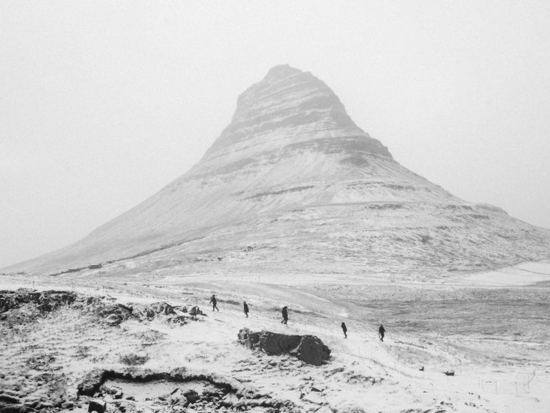 ICELAND - Personal