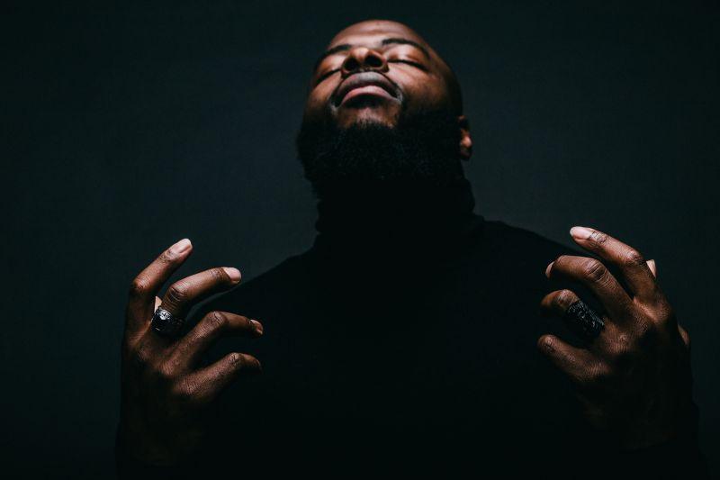 Kareem Supreme: Obsidian