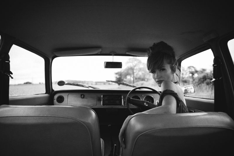 Lucy Graham