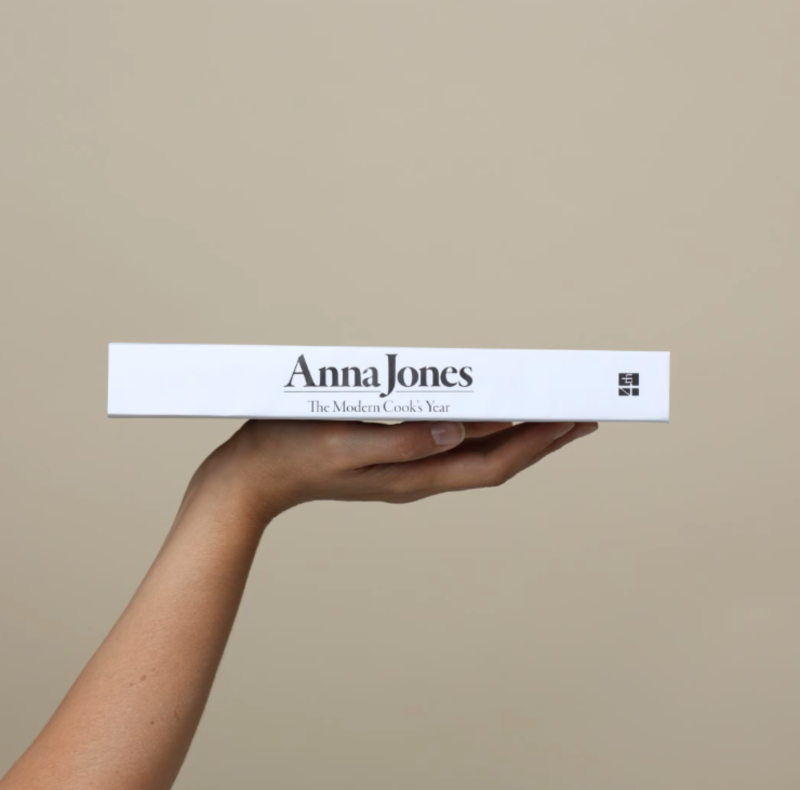 Animation For Anna Jones The Modern Cook's Year
