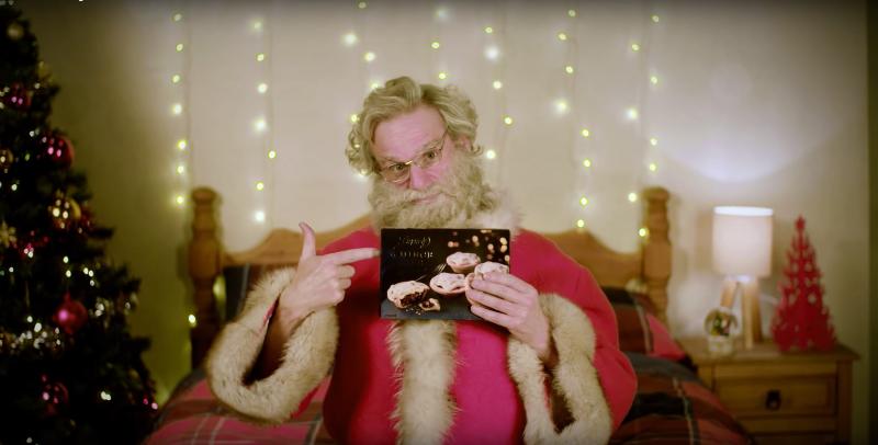 Mr Claus Vlogs