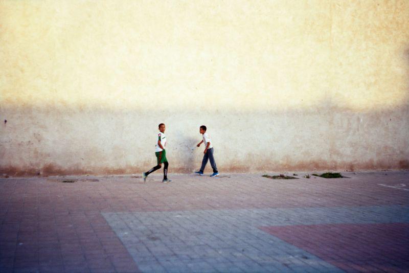 Morocco for Freunde von Freunden