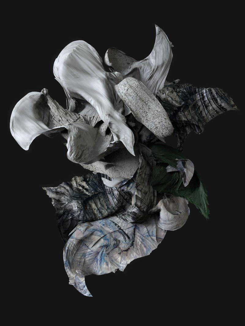 Iris van Herpen Collection Teaser