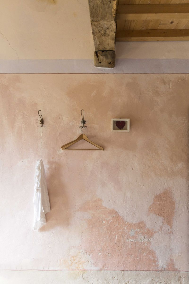 La Colombaia Tuscany - Interior Photography