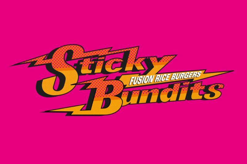 Sticky Bundits; Brand Identity