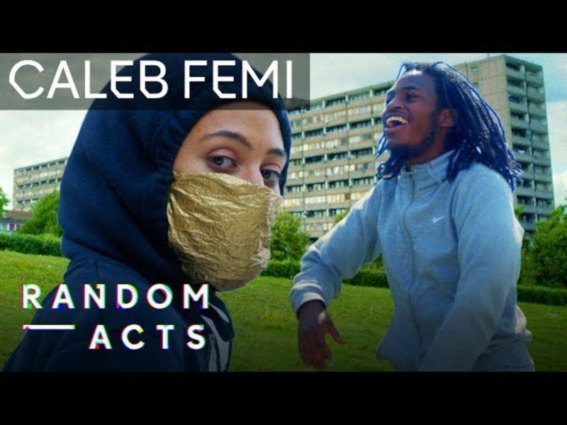 And They Knew Light : Caleb Femi x Random Acts (Short Film)