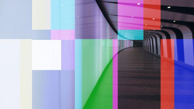Distorted memories short film