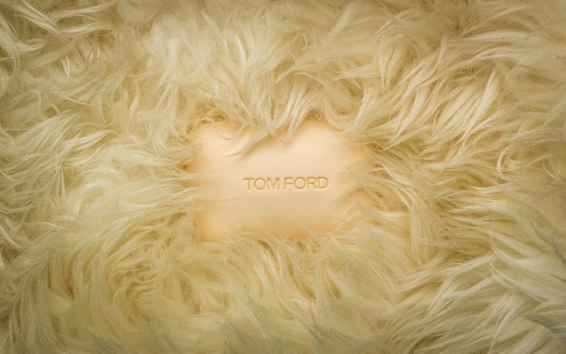 Pickmix Magazine: Tom Ford