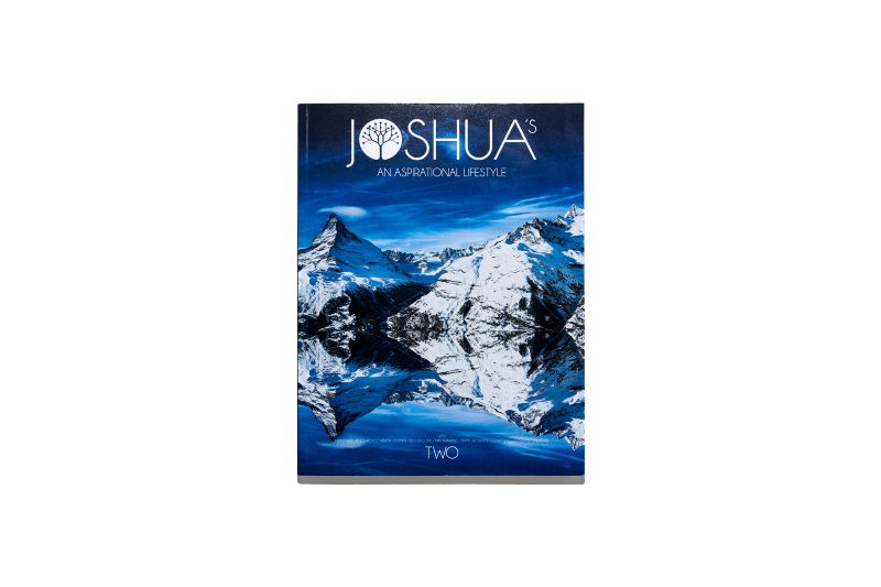 Joshua's Magazine issue 2
