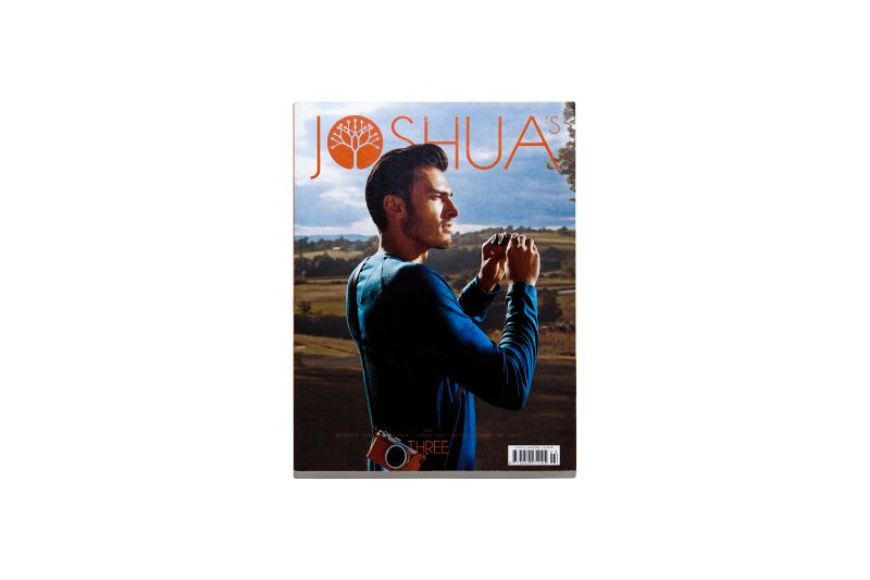 Joshua's Magazine Issue 3