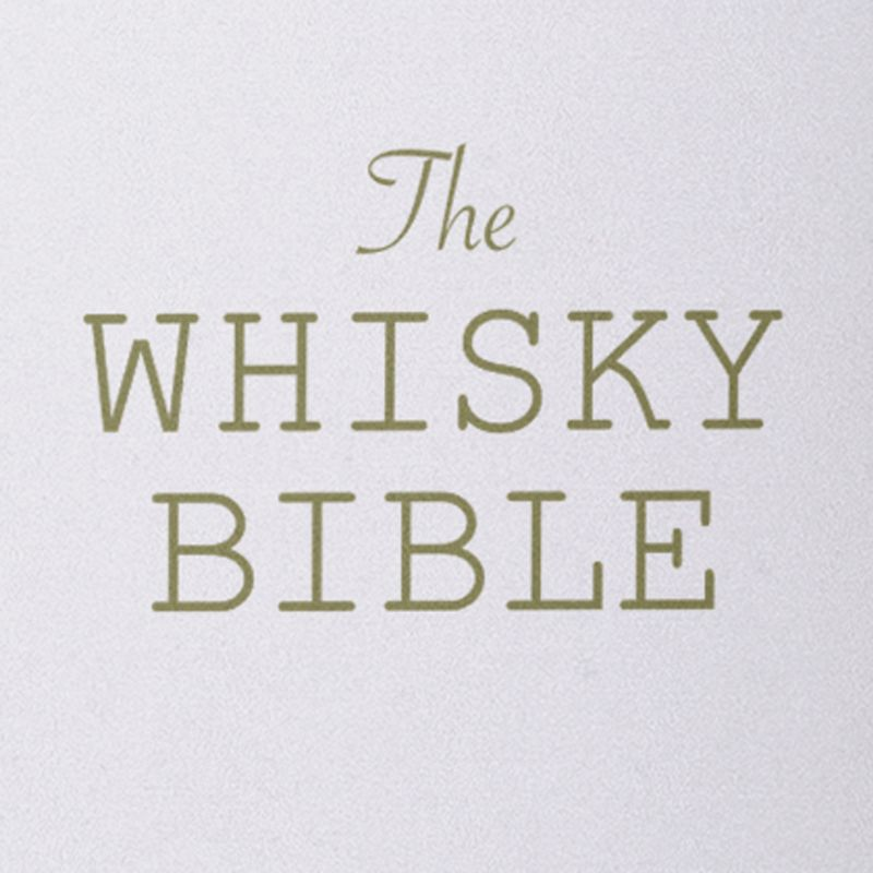 The Whisky Bible