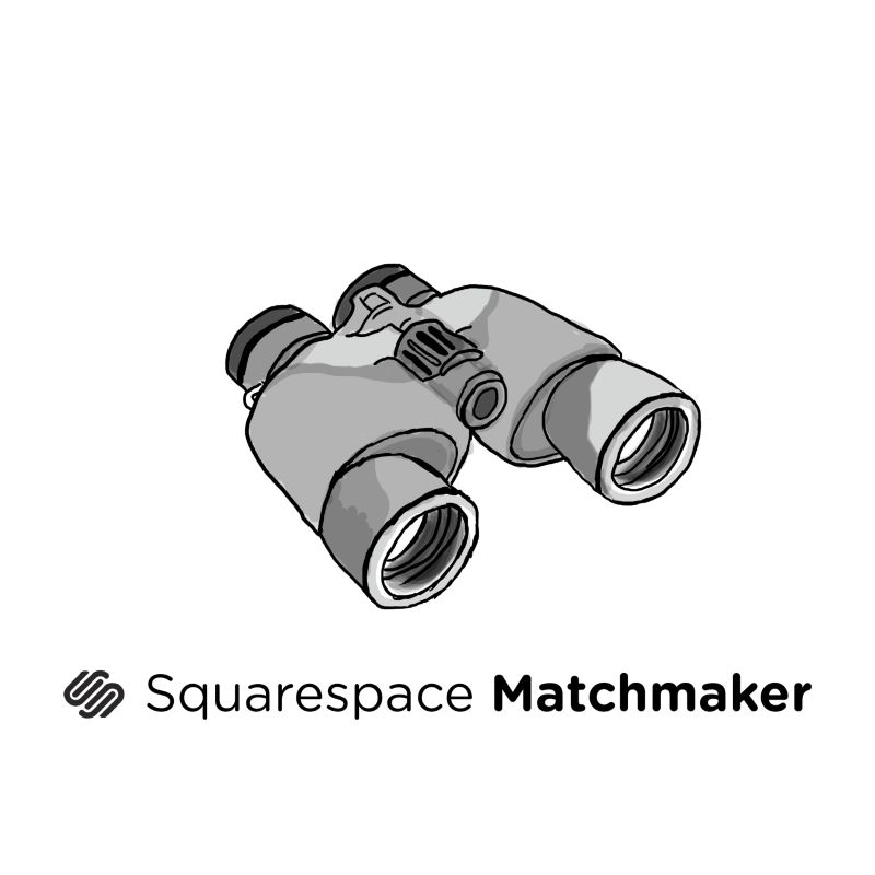 Squarespace Matchmaker