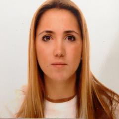 Sofia Gomez-Ruiz