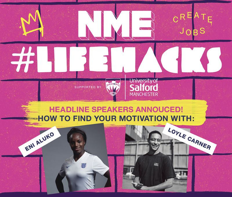 NME Lifehacks