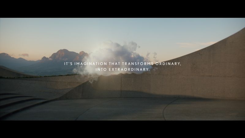 Lexus 'Shift' Global Brand Campaign