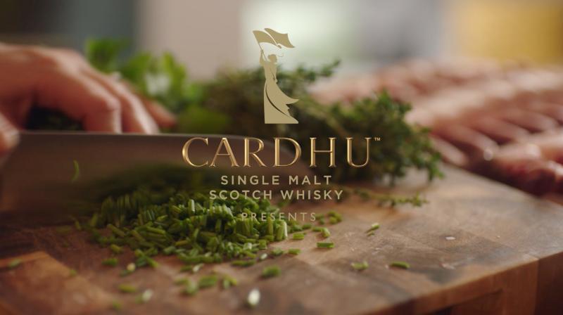 Cardhu Supper Club