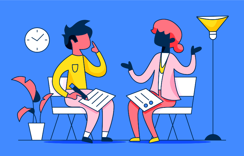 One-on-one for the books: how to plan productive 1:1 meetings