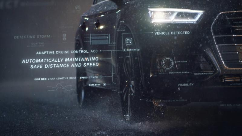 Audi 'Q5'