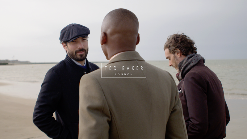 Ted Baker: Winter Warmers