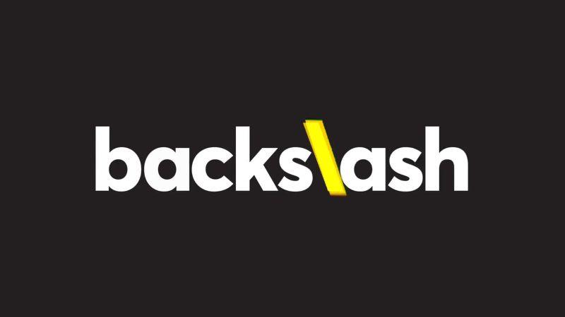 Backslash Cultural Editor