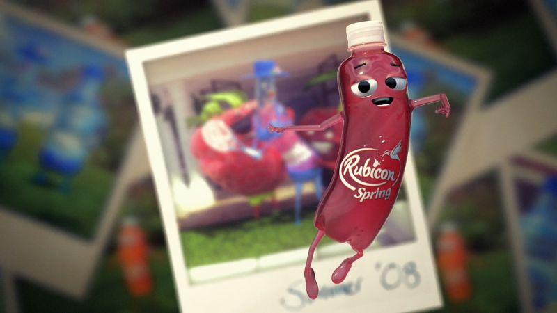 Rubicon 'Fruity Fling'