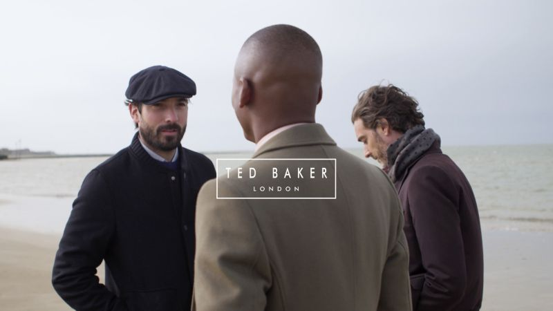 Ted Baker - Winter Warmers AW17