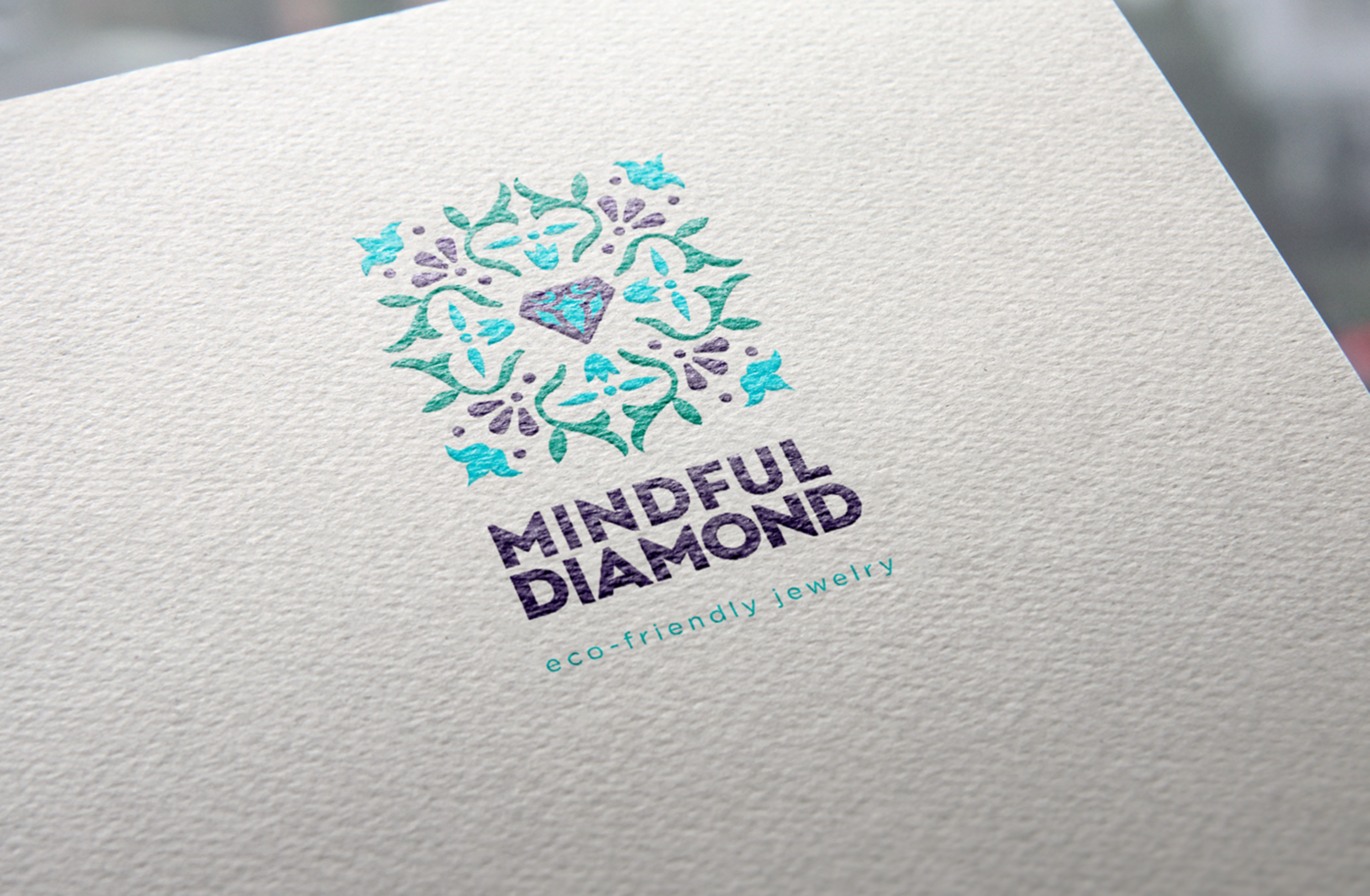 Create new list with Logo design for the jewelry company