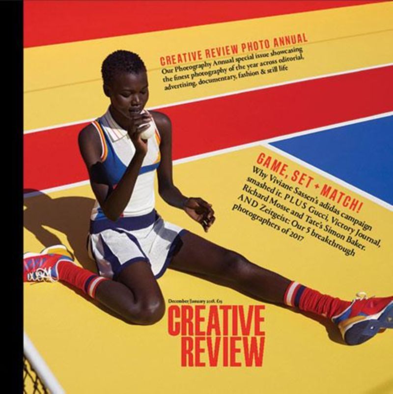 The Photography Annual 2017  - celebrating great imagery