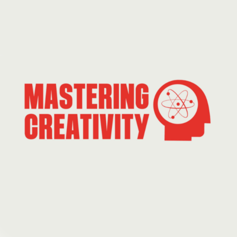 Mastering Creativity: An online training course from Creative Review