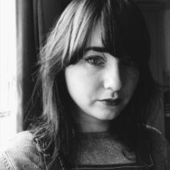Hayley Caradoc-Hodgkins
