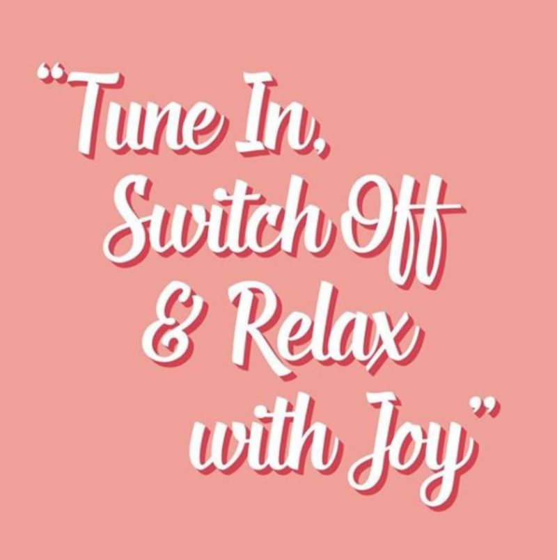 Tune in Switch off with Joy - In store collaboration event with Nails Inc and Leeds The Yoga Studio
