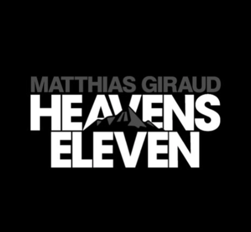 Heaven's Eleven: Superdry Snow Press Event x Matthias Giraud