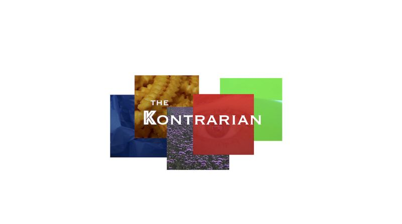 The Kontrarian