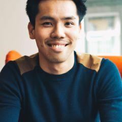 Daryl Ho