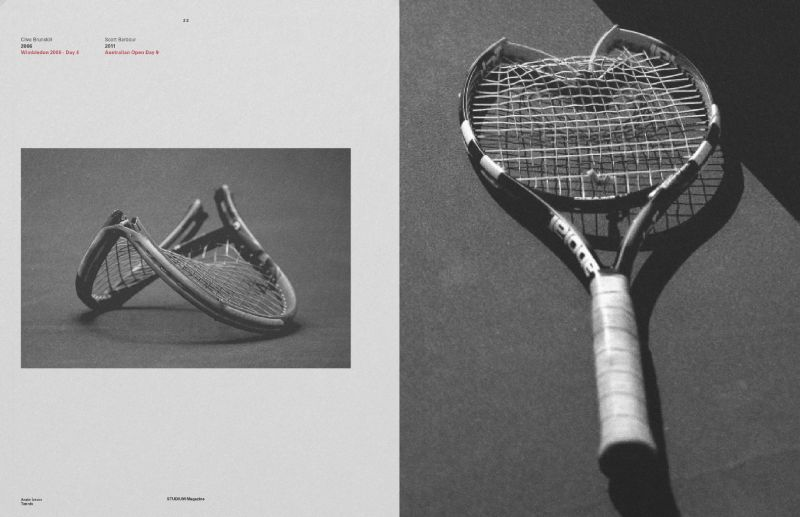 Studium Sporting Journal: Issue One
