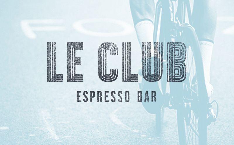 Le Club Espresso Bar