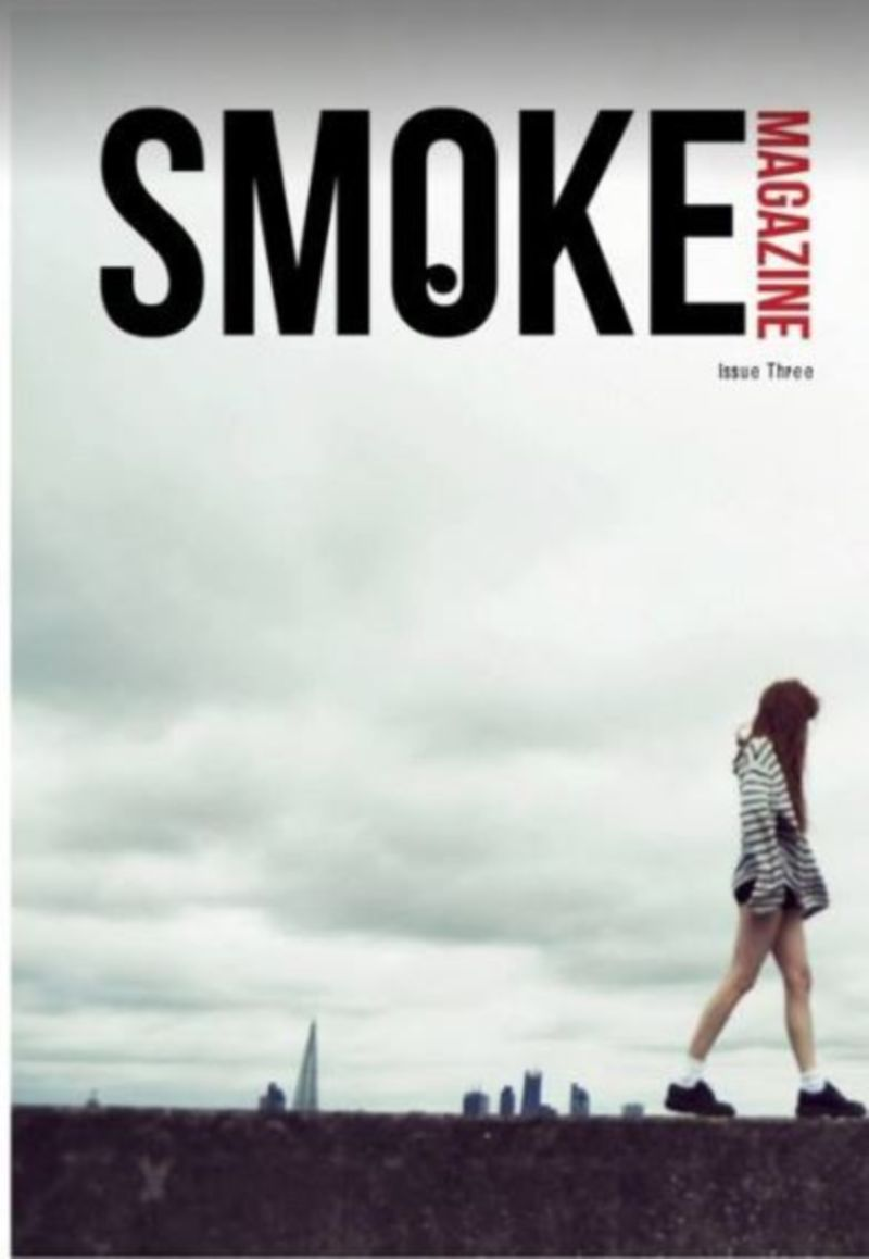 SMOKE Magazine