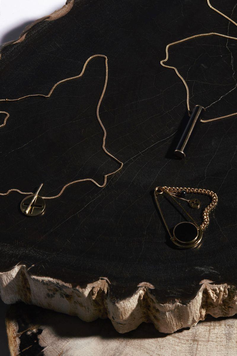 ME+EM Jewellery & Accessories Shoot