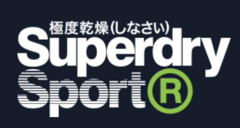 #MySuperdry Sport Event