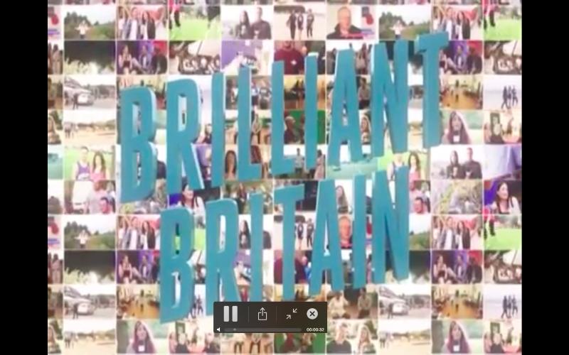 Brilliant Britian: Brighton on ITV