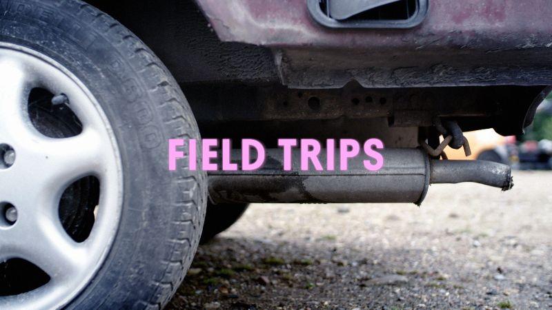 Field Trips Ep 2: Illum Sphere