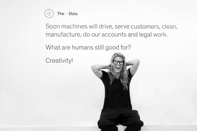 The Dots Relaunch 2.0