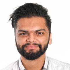 Kaveer Patel