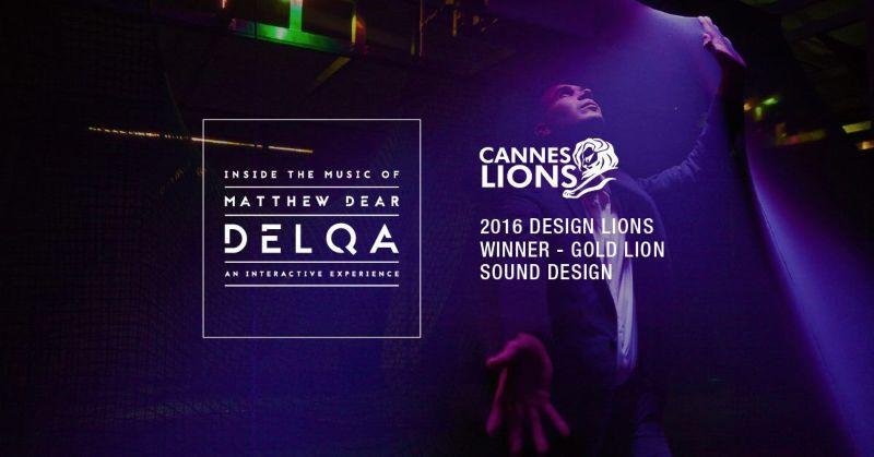 DELQA   Inside the Music of Matthew Dear