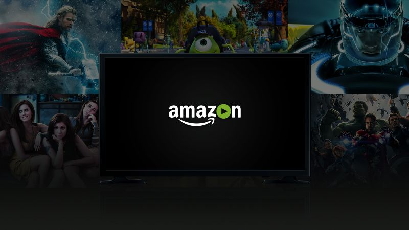 Amazon Video Next Generation TV Experience