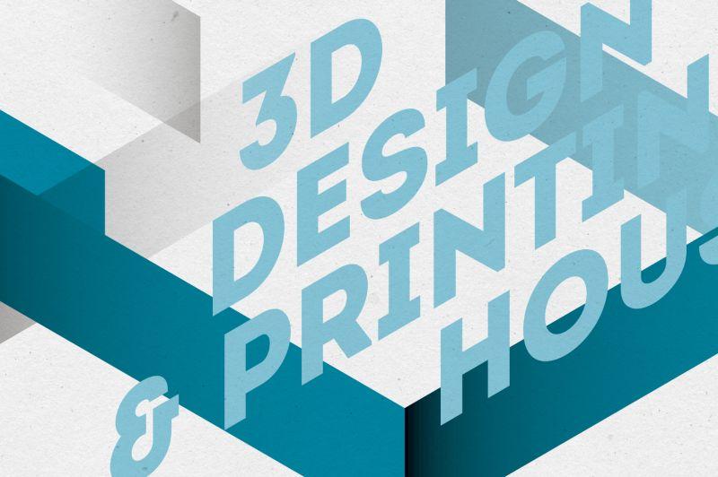 XYZ / 3D Design & Printing House